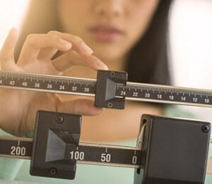 מדידת משקל