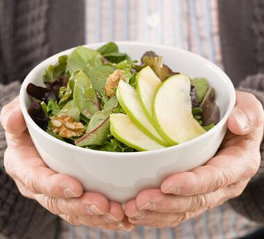 חשיבות הטיפול התזונתי בחולי סוכרת