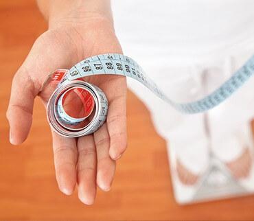 יש אנשים שצריכים לעלות במשקל