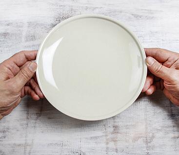 מהי תת-תזונה ומי עלול ללקות בה-קטן