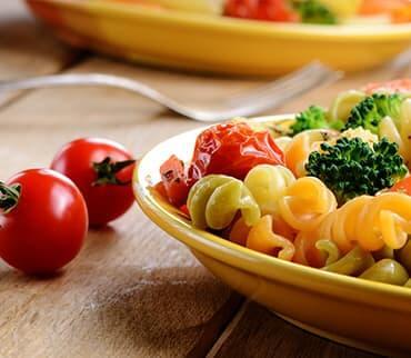 מזון לעלייה במשקל