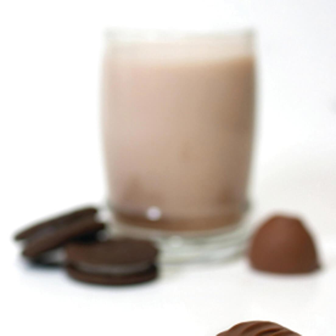משקה שוקולד
