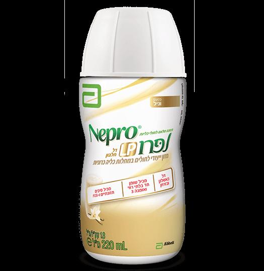 בקבוק Nepro